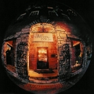 Old Edwards Inn--fish eye view-Highlands, NC 2006